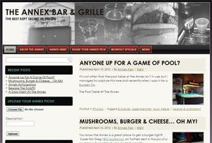 The Annex Bar & Grille
