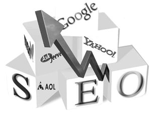 Website Analytics - Search Traffic