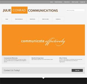 Julie Conrad Communications