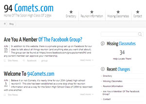 94comets.com