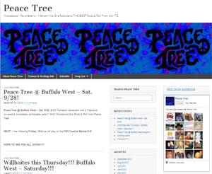 PeaceTreeBand