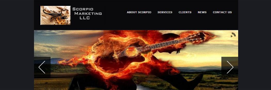 Scorpion Marketing & Distribution LLC