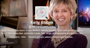 Kelly Blazek