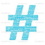 Hashtag On Twitter