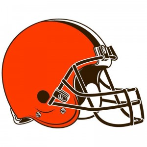 2015 Cleveland Browns Logo