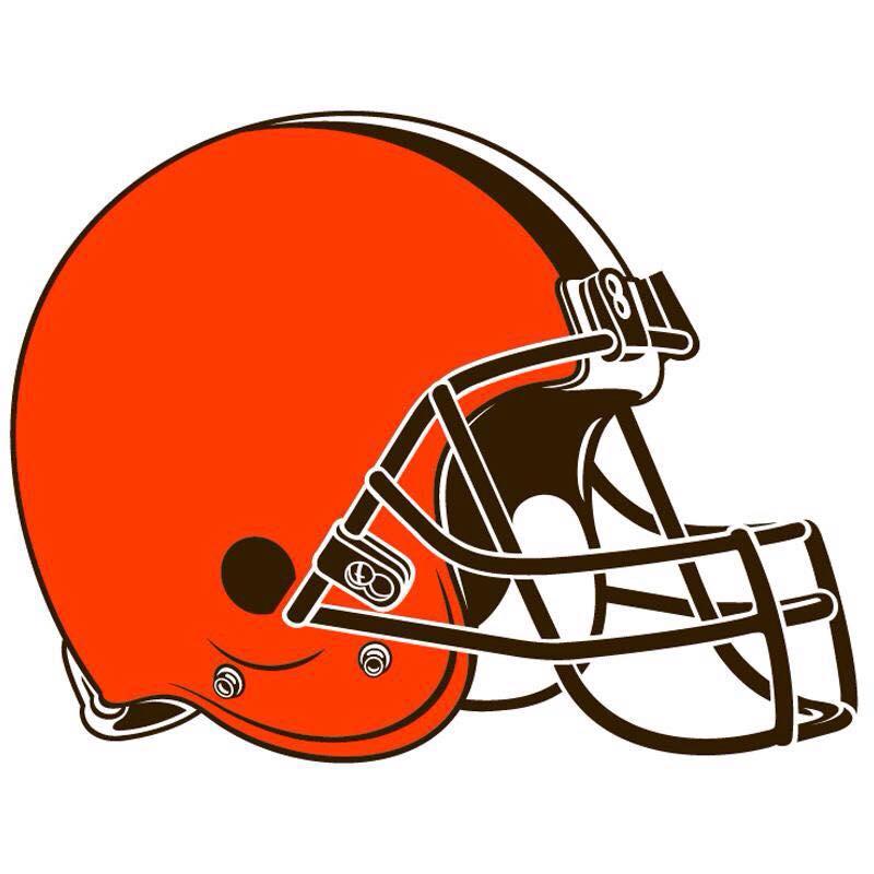 2015 Cleveland Browns Logo