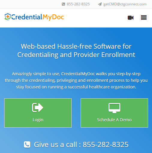 CredentialMyDoc.com