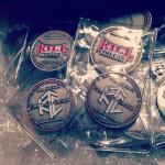 KillTheCan HOF Coins