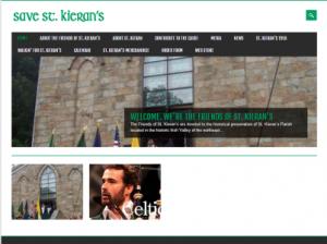 Save St. Kieran's