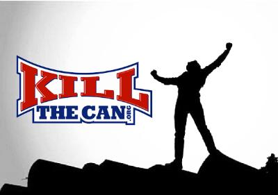 KillTheCan Victory