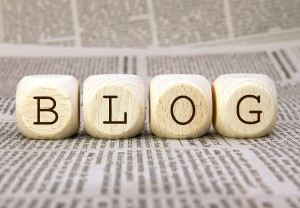 Your Business Blog