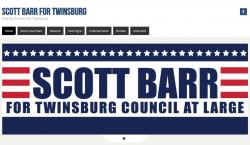 Scott Barr Twinsburg