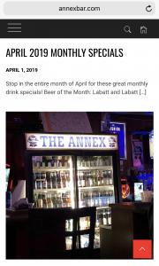 Annex Mobile