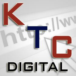 KTC Digital Logo