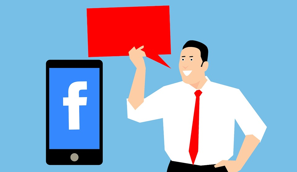 7 Ways To Use Facebook For Marketing